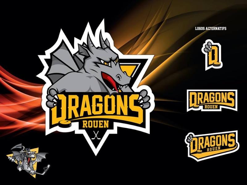 Les dragons de Rouen Dragon10