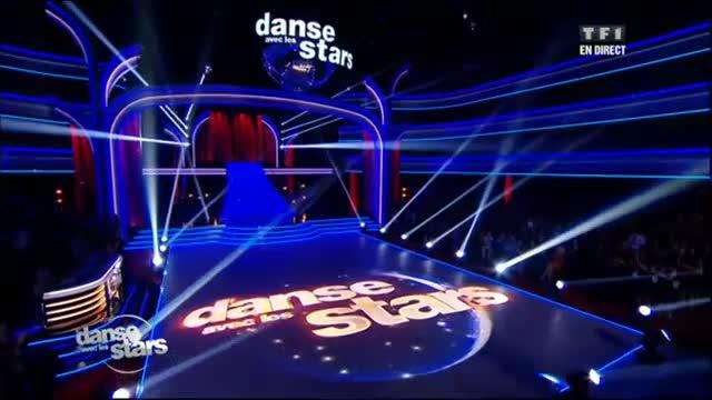 DANSE AVEC LES STARS SAISON 3 PRIME 1  Vlcsna16