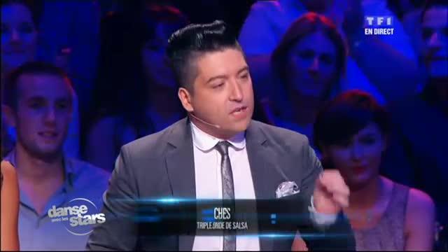 DANSE AVEC LES STARS SAISON 3 PRIME 1  Vlcsna41