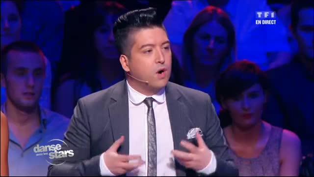 DANSE AVEC LES STARS SAISON 3 PRIME 1  Vlcsna44
