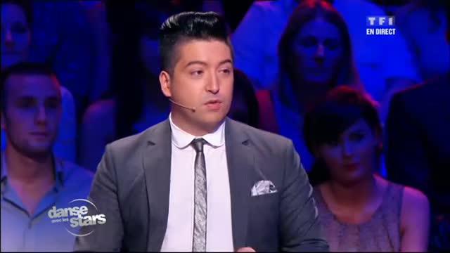 DANSE AVEC LES STARS SAISON 3 PRIME 1  Vlcsna53