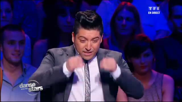 DANSE AVEC LES STARS SAISON 3 PRIME 1  Vlcsna57