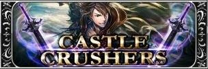"""Résultats """"Castle Crushers"""" Castle11"""