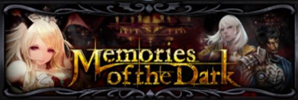"Résultats ""Memories Of The Dark !"" Memori10"