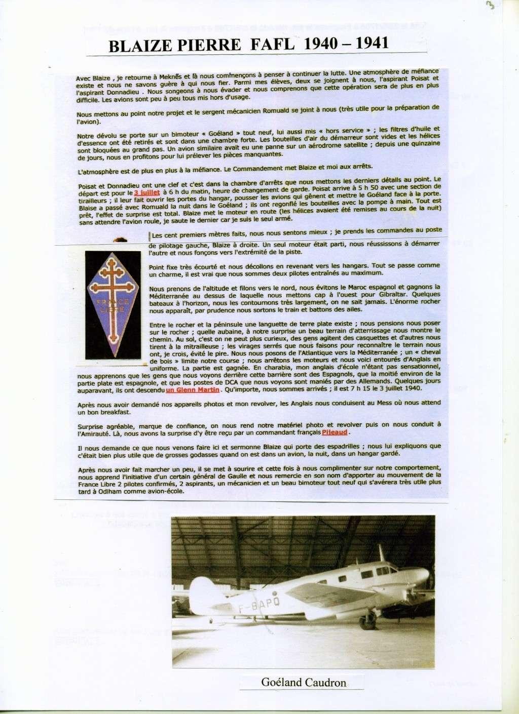 FNFL - FAFL L'appel du général de Gaulle Freres40