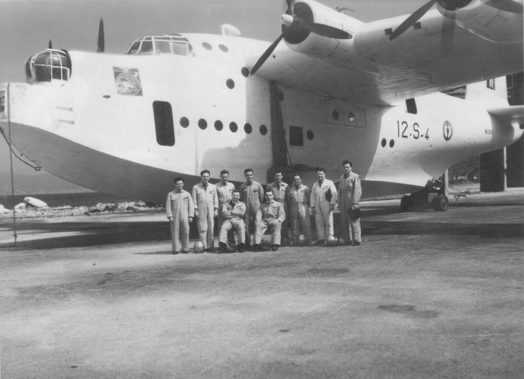 """[Les anciens avions de l'aéro] Hydravion SHORT """"SUNDERLAND"""" - Page 3 Le_bih13"""