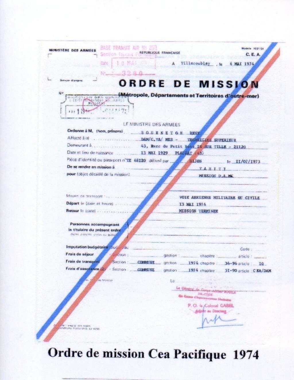 [Aéronavale divers] DC8 COTAM - Page 5 Ordre_11