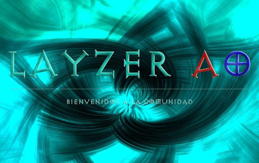 LayzerAO 2013