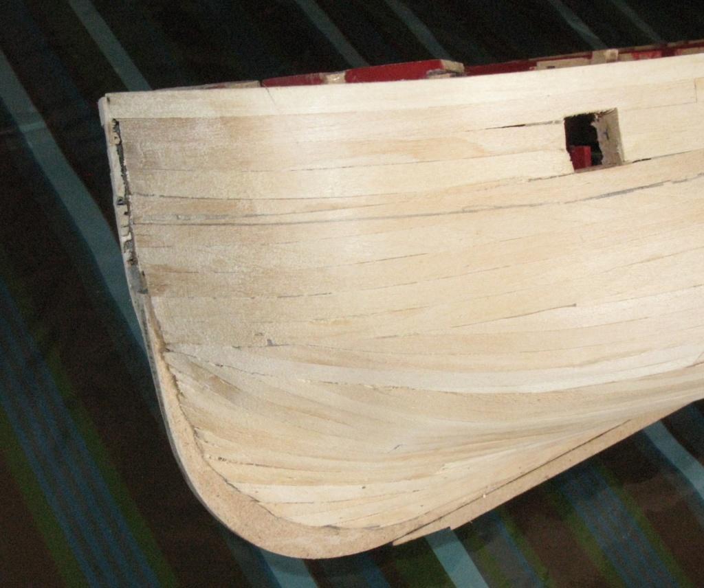 L'HERMIONE en kit de Hachette... une de plus - Page 8 01210