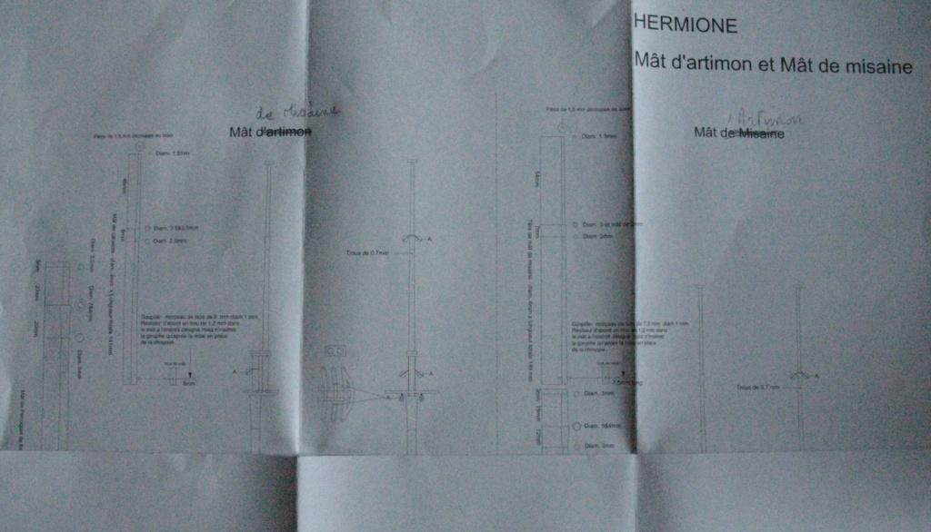 L'Hermione de chez Hachette au 1/64e. - Page 25 Img_6222