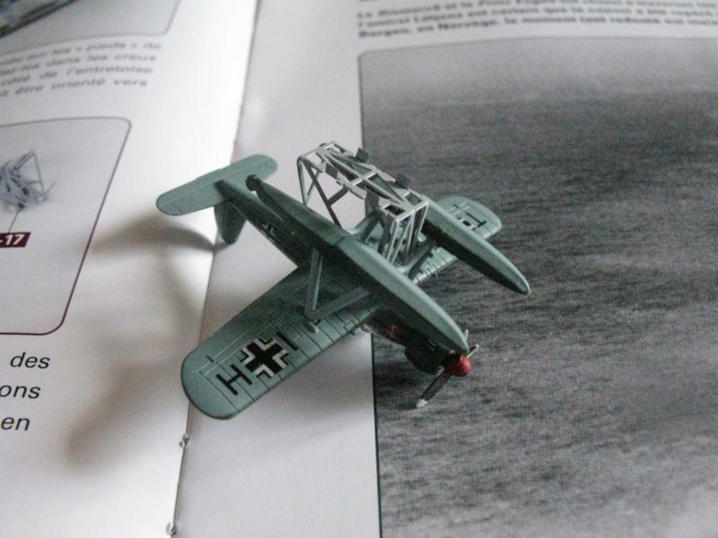 Le Bismarck au 1/200 de chez Hachette Img_6820