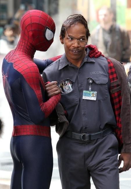 The Amazing Spider-Man 2 Le-tou10