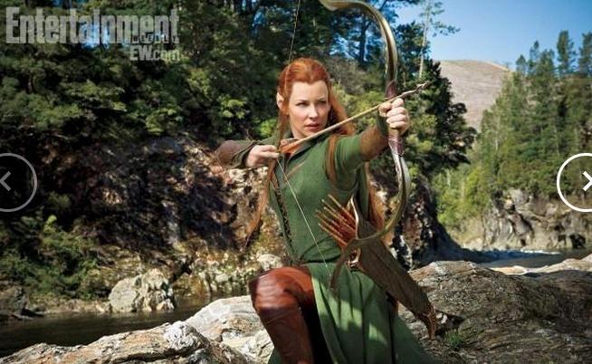 [Film le Hobbit 2] des infos, des anecdotes... Captur10