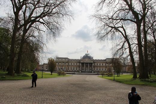 serres royales de Laeken Palai10