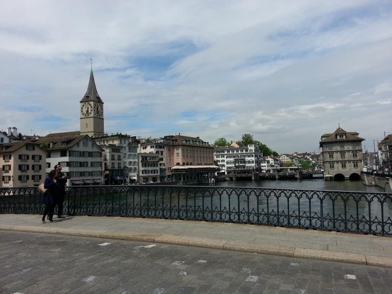 Zurich Switzerland Zurich11
