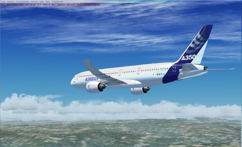 Airbus A 350 2013-615