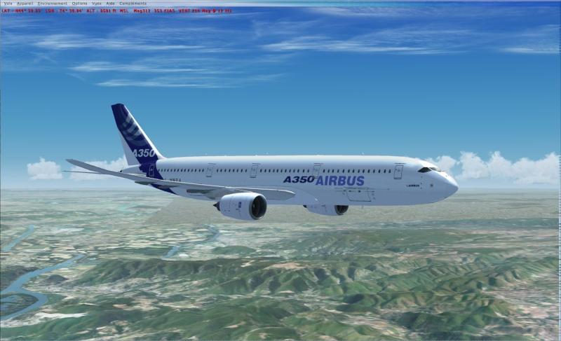 Airbus A 350 2013-616