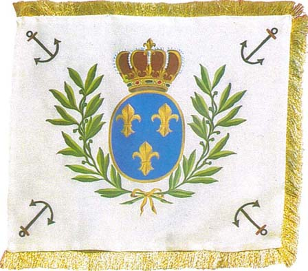 Le régiment d'Hector. Marine10