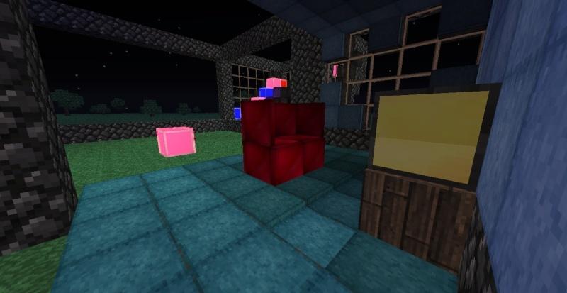 Votre avis sur une maison  minecraft ! 2013-010