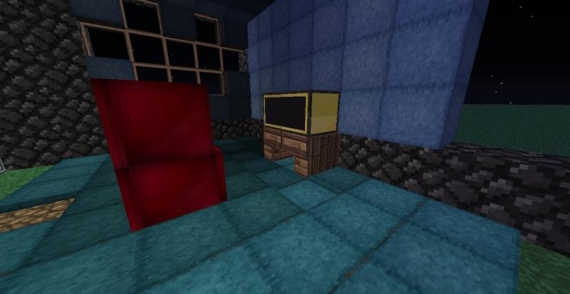 Votre avis sur une maison  minecraft ! 2013-011