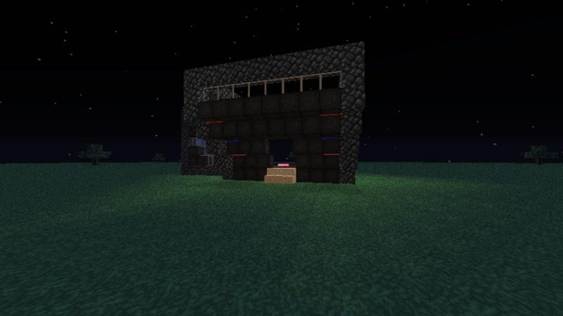 Votre avis sur une maison  minecraft ! 2013-012
