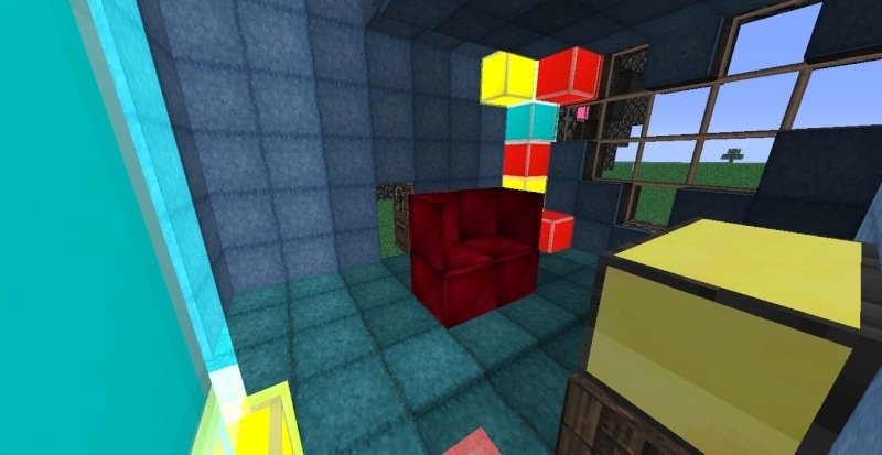 Votre avis sur une maison  minecraft ! 2013-018