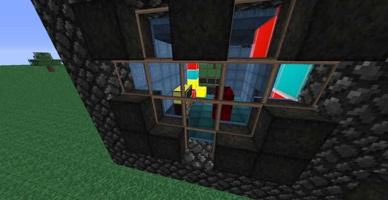 Votre avis sur une maison  minecraft ! 2013-019