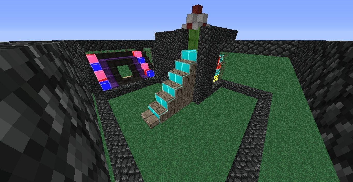 Votre avis sur une maison  minecraft ! 2013-020