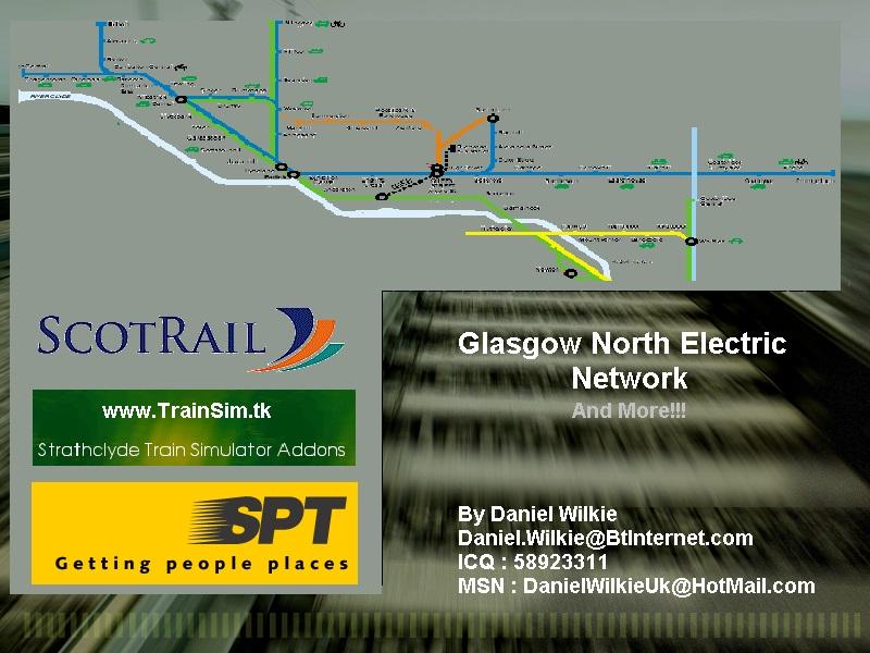 Glasgow North Electric Glasgo10