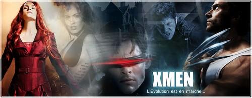 Forum X Men Dr1010