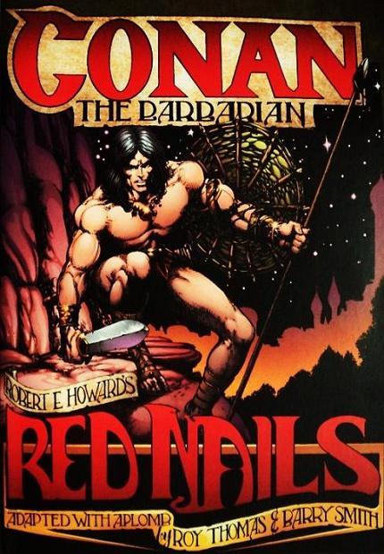 LISTA de ilustradores de Conan - Page 3 Conan-11