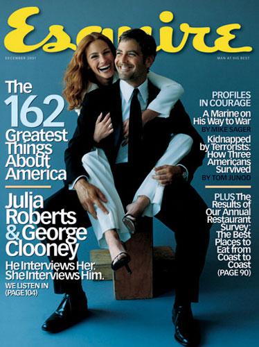 George Clooney George Clooney George Clooney! - Page 2 Esq-0210