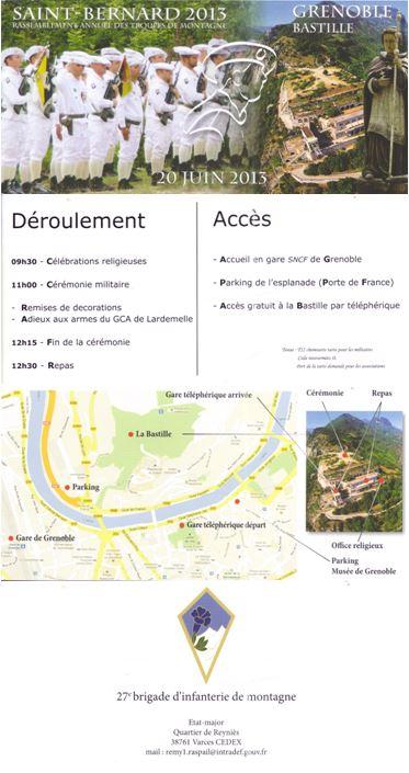 _ La Saint-Bernard. Carton11