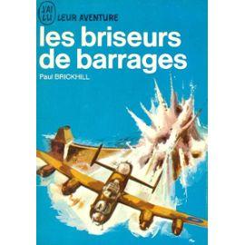 bombardement des barrages de la Meuse Paul-b10