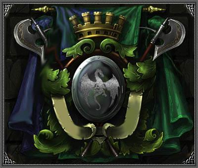 Рыцарские ордены Lw2bd10