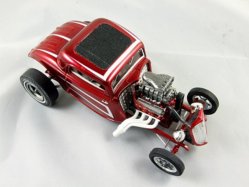 1934 Chopped Ford. Dscf7052