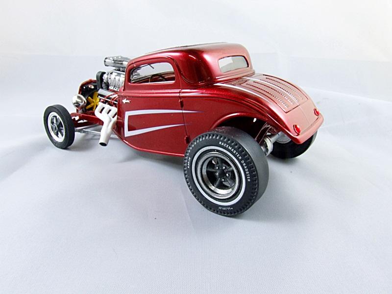1934 Chopped Ford. Dscf7057