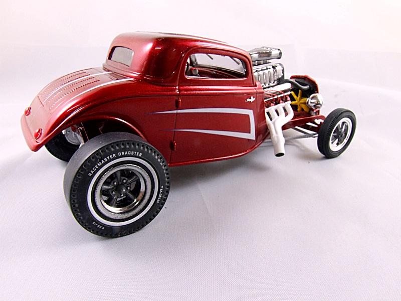 1934 Chopped Ford. Dscf7058