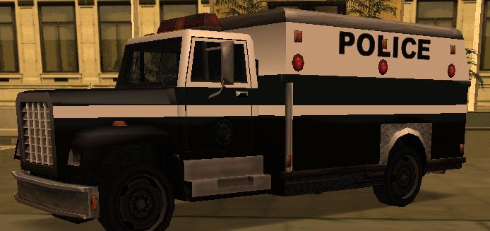Police Handbook Lspdsw15