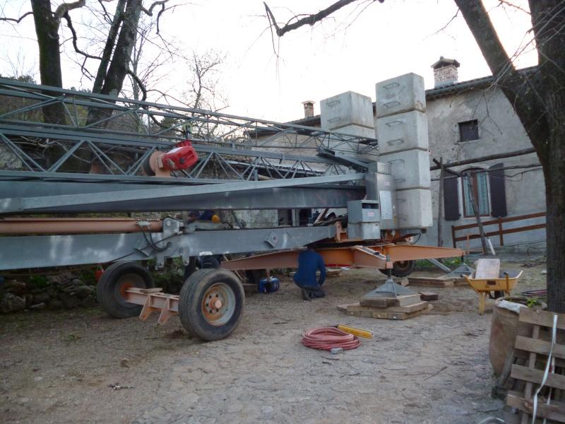 mon premier chantier P1000710