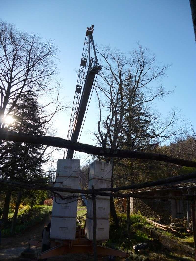 mon premier chantier P1000711