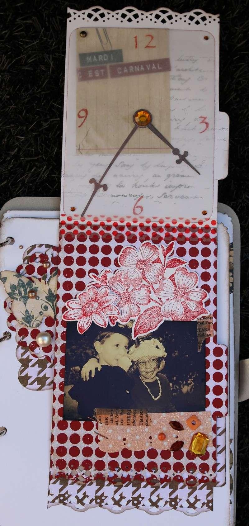 """Mini """"souvenirs d'enfance"""" by Clarisse 1310"""