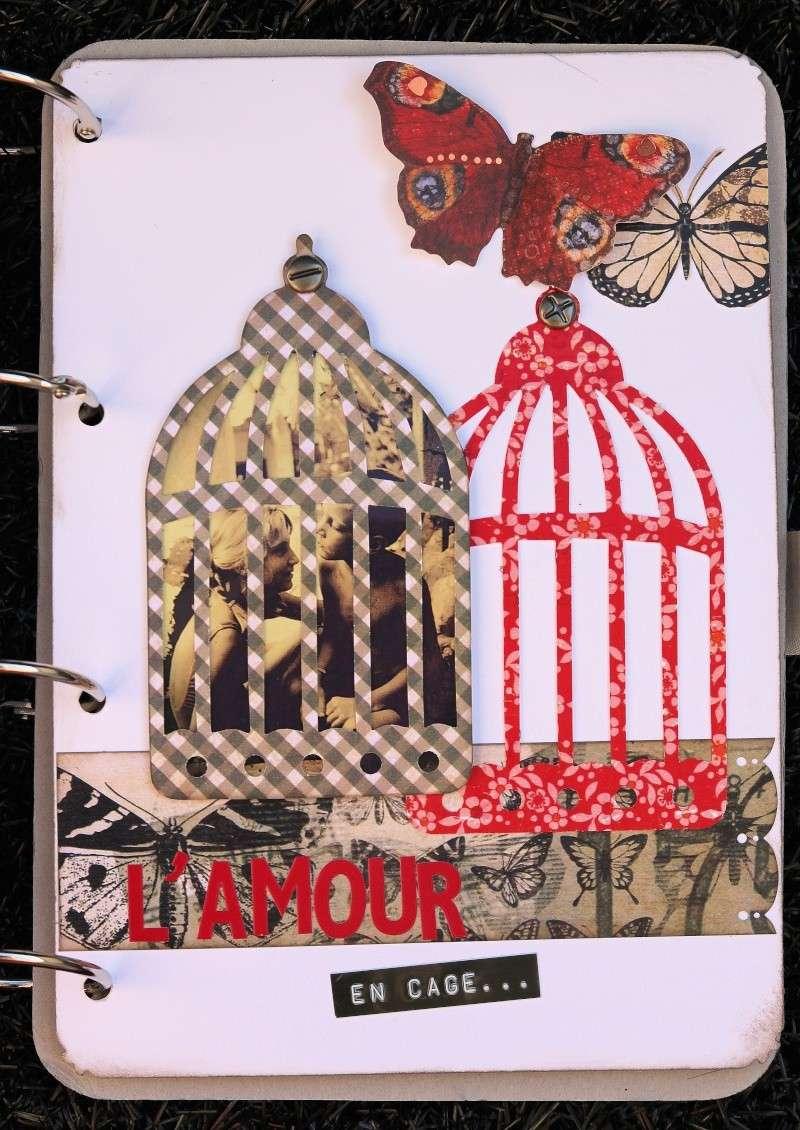 """Mini """"souvenirs d'enfance"""" by Clarisse 1610"""
