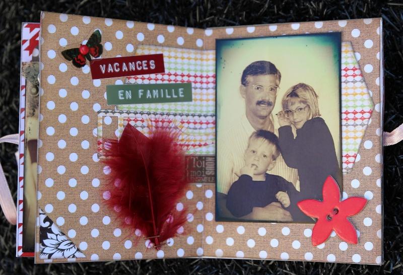 """Mini """"souvenirs d'enfance"""" by Clarisse 2510"""