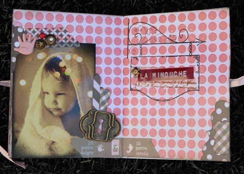 """Mini """"souvenirs d'enfance"""" by Clarisse 2610"""
