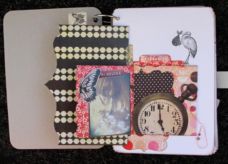 """Mini """"souvenirs d'enfance"""" by Clarisse 310"""