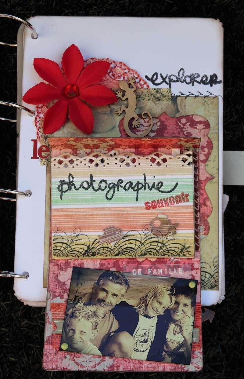 """Mini """"souvenirs d'enfance"""" by Clarisse 810"""