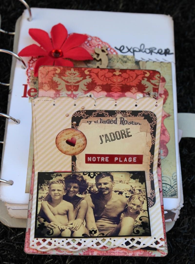 """Mini """"souvenirs d'enfance"""" by Clarisse 910"""