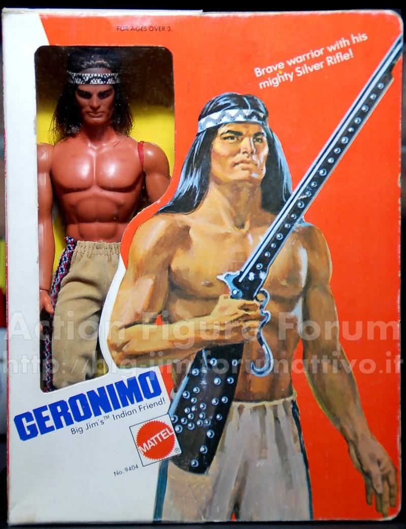 "GERONIMO ""Big Jim's Indian Friend!"" n° 9404 Geroni10"