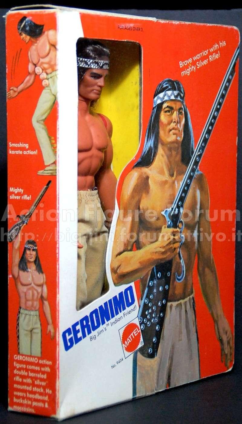 "GERONIMO ""Big Jim's Indian Friend!"" n° 9404 Geroni12"